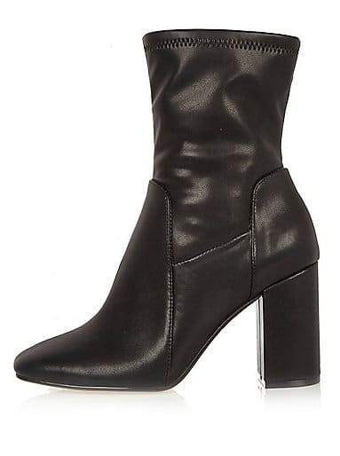 Into Fall In Style with these Wide Width Booties