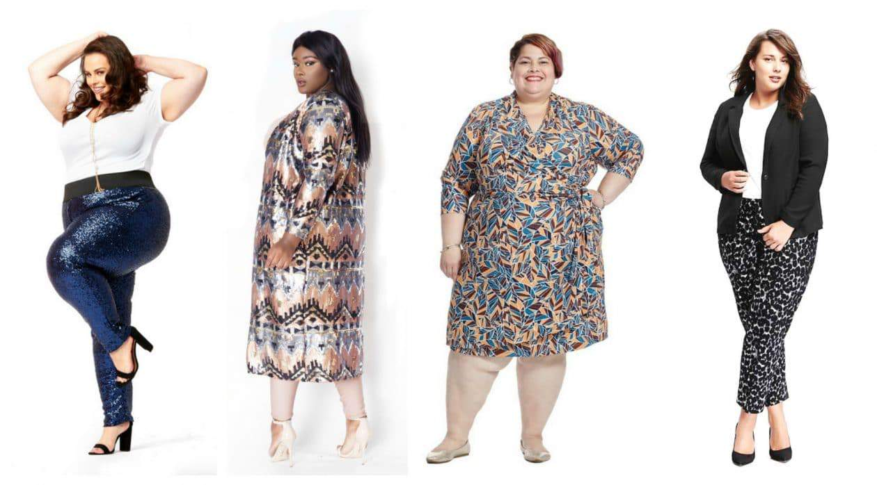 Places to Shop for Extended Sizes