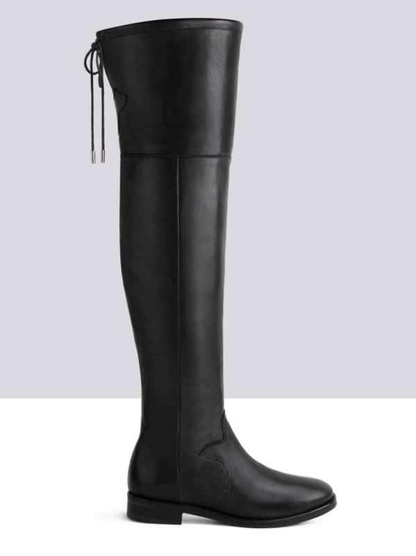 Fuller Over the Knee Boot