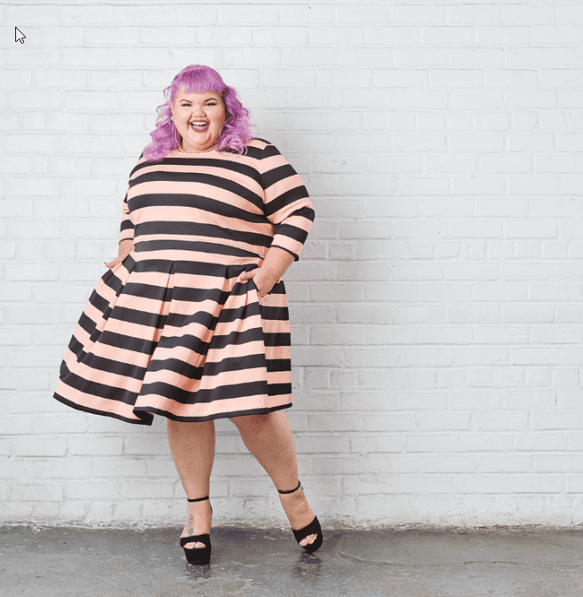 More Places To Shop For Extended Sizes