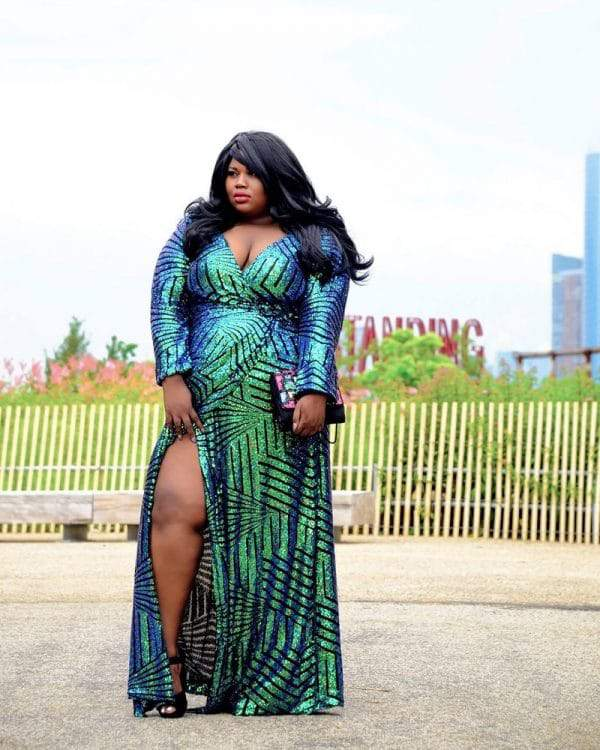7 Plus Size Designers and Brands We'd Love To See At NYFW
