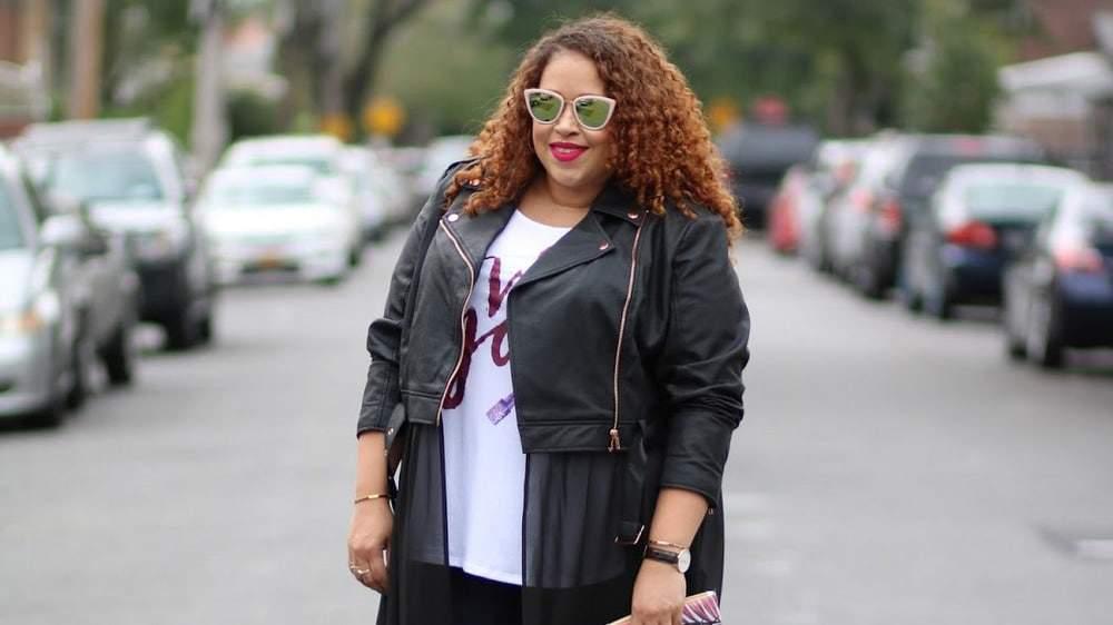 Fashion Blogger Spotlight:  Sandra of La Pecosa Preciosa