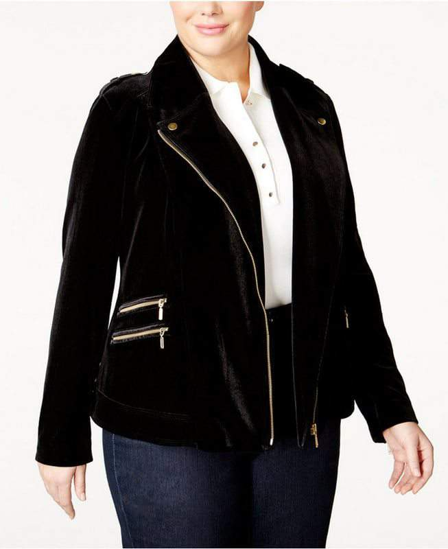 15PlusSize Velvet Pieces to Rock (11)