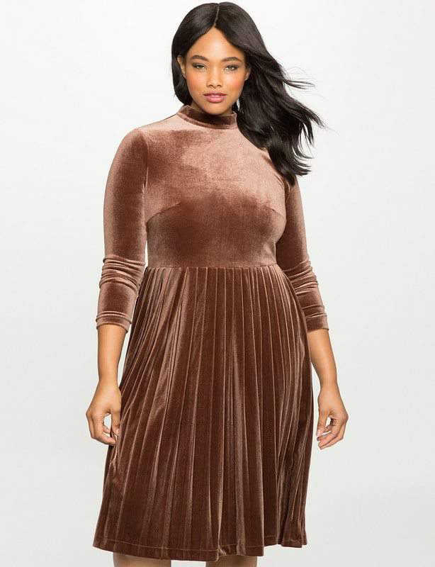 15PlusSize Velvet Pieces to Rock (7)