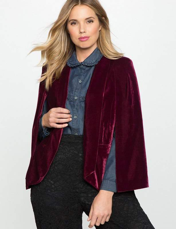 15PlusSize Velvet Pieces to Rock (8)