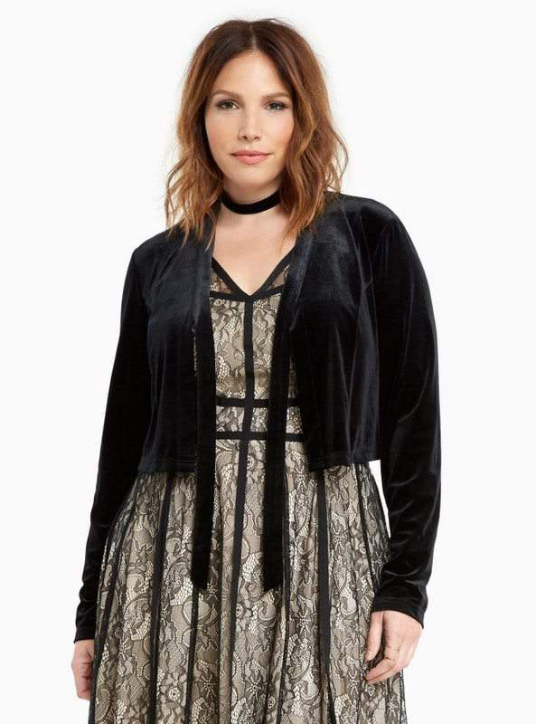15PlusSize Velvet Pieces to Rock (9)