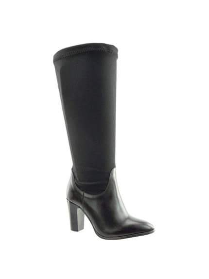 Lola Women's Extra Wide Calf Stretch Boot