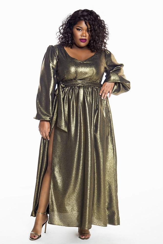 Plus SIze Designer- Jibri Holiday Collection (1)
