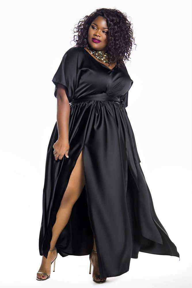 A leader in the plus-size clothing industry, KIYONNA™ has styled curvy women with its collection of contemporary plus size dresses and separates since This modern yet feminine label offers styles exclusively in sizes 0x-5x.