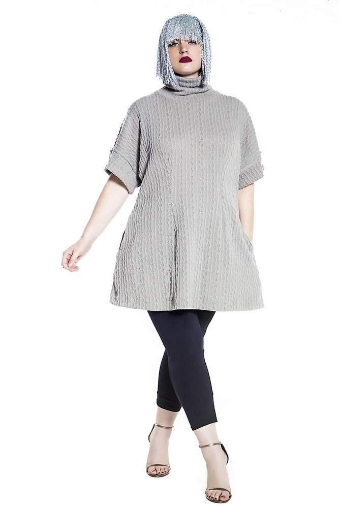 Plus Size Designer- Jibri Holiday Collection