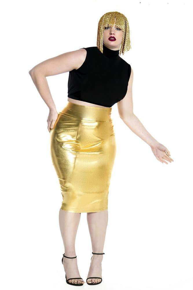 Plus Size Designer- Jibri Holiday Collection