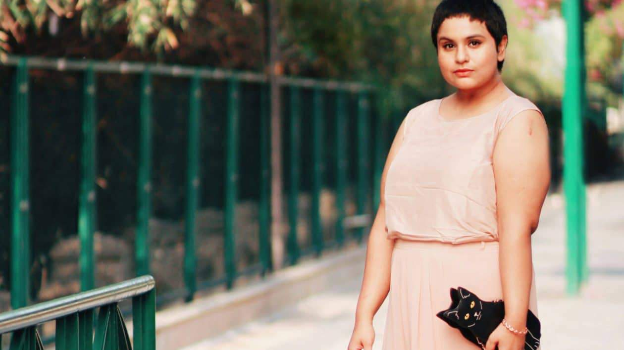 Fashion Blogger Spotlight:  Ragini of A Curious Fancy