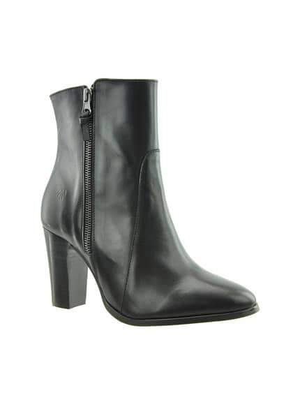 Ryan Extra Wide Fit Ankle Bootie