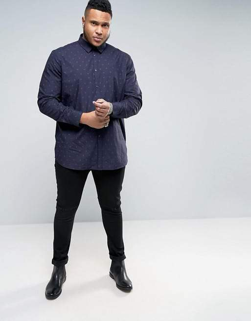 Asos Plus Size Men Collection (3)