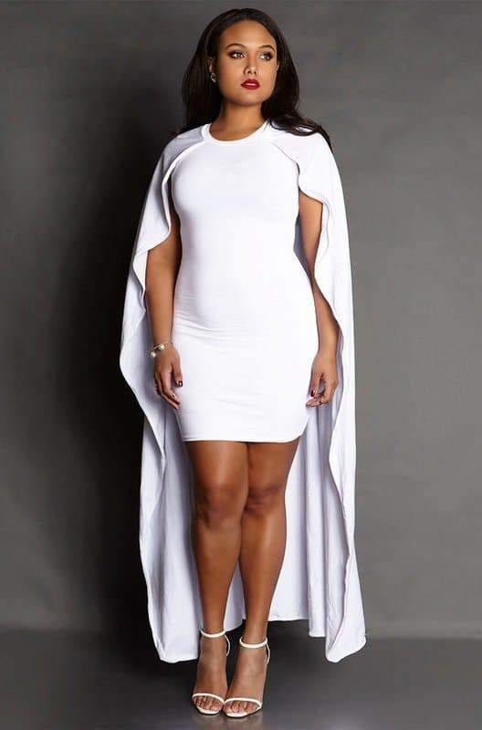 The Grisel Holiday Collection on The Curvy Fashionista