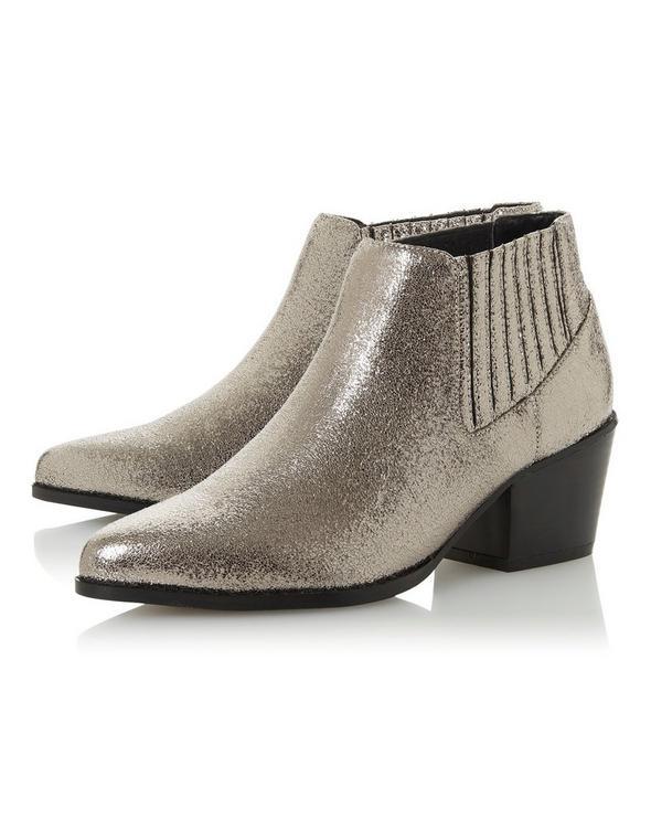 Head Over Heels Martina Boots