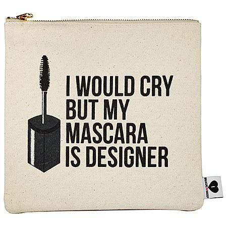 Mascara Bag