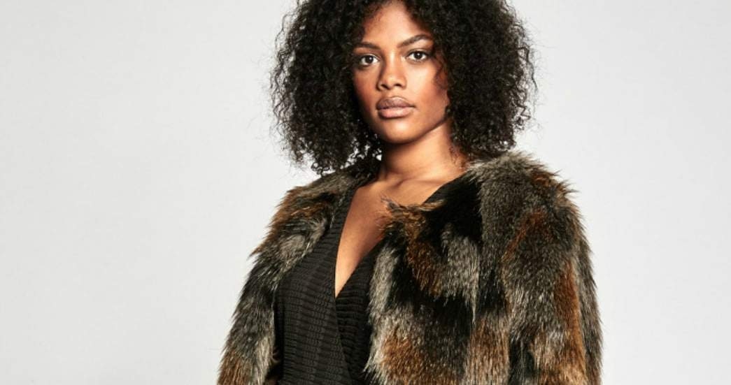 Stay Chic and Warm This Winter With These 10 Plus Size Statement Winter Coats