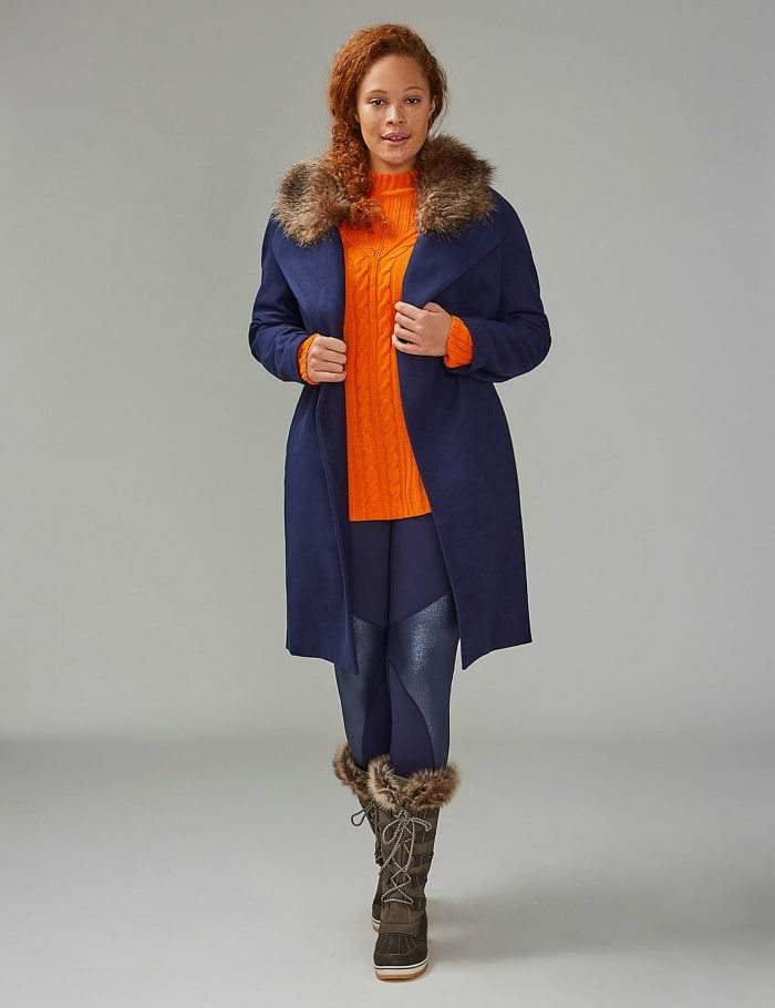 Statement Coats to Brighten Winter Days (4)