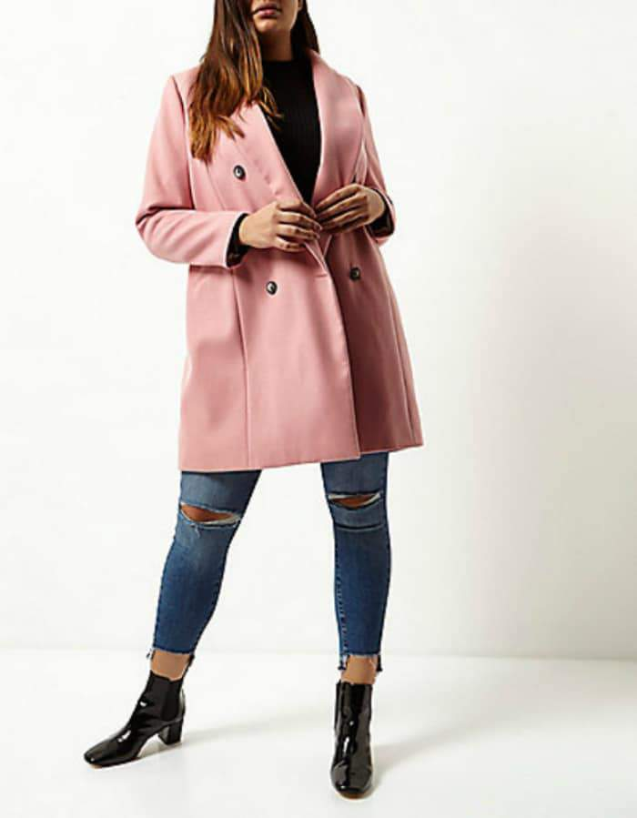 Statement Coats to Brighten Winter Days (5)