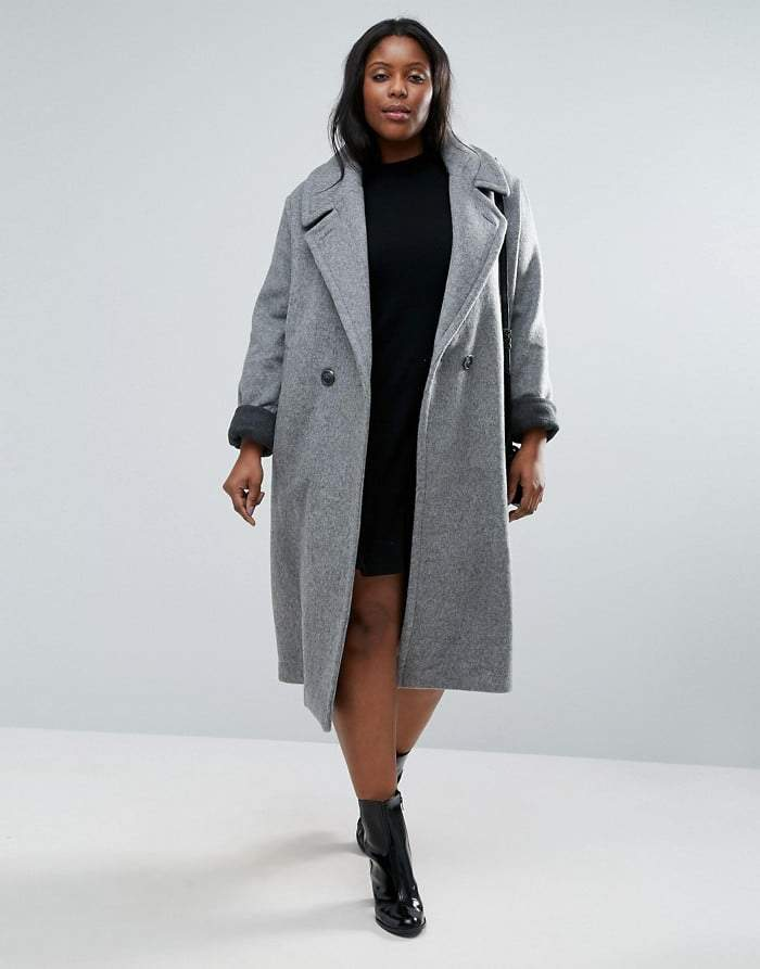 Statement Coats to Brighten Winter Days (8)