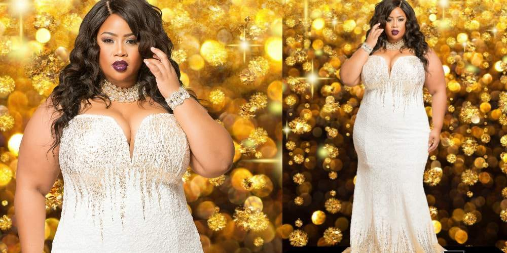 First Look: Chic & Curvy Holiday Collection