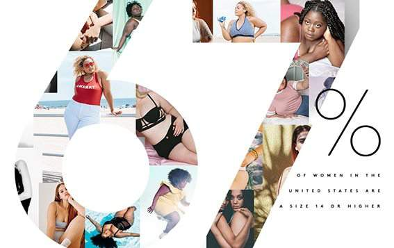 Today, we are recapping the just a few of the best moments of 2016 that moved plus size fashion forward and helped challenge how plus size fashion is portrayed in the media!