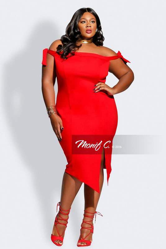 15 Plus Size Pieces To Slay Valentine S Day
