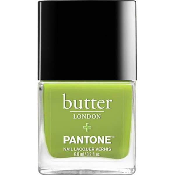 BUTTER LONDON Pantone Color of the Year Lacquer