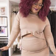 Marie Denee- The Curvy Fashionista