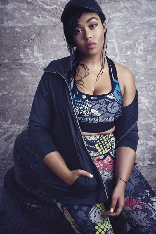 Addition Elle Nola Plus Size Activewear