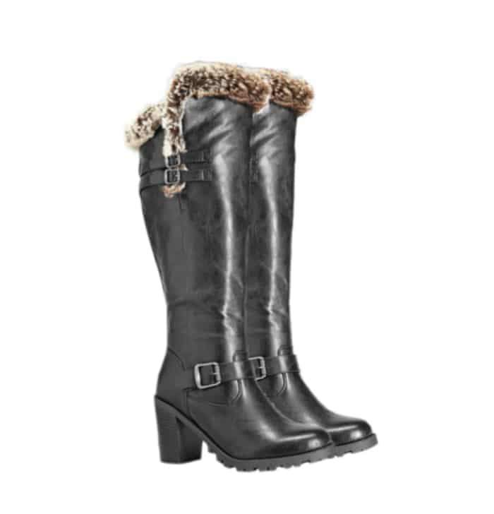 Cold Weather Boot Under $100 (7)