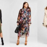 Who What Wear Target Collection in Plus Sizes