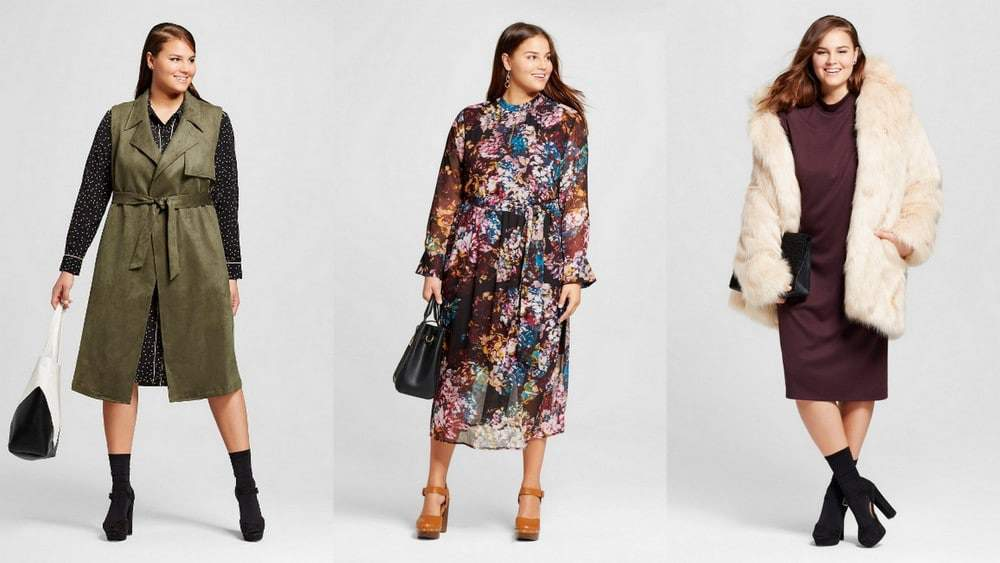 7 Pieces We Love From The Who What Wear X Target Collection!