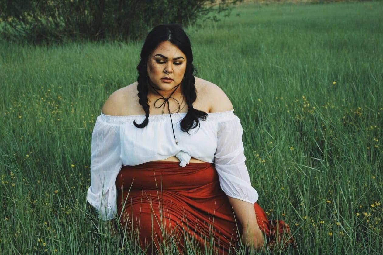 Fashion Blogger Spotlight:  Natalie of Shameless Cr3ature