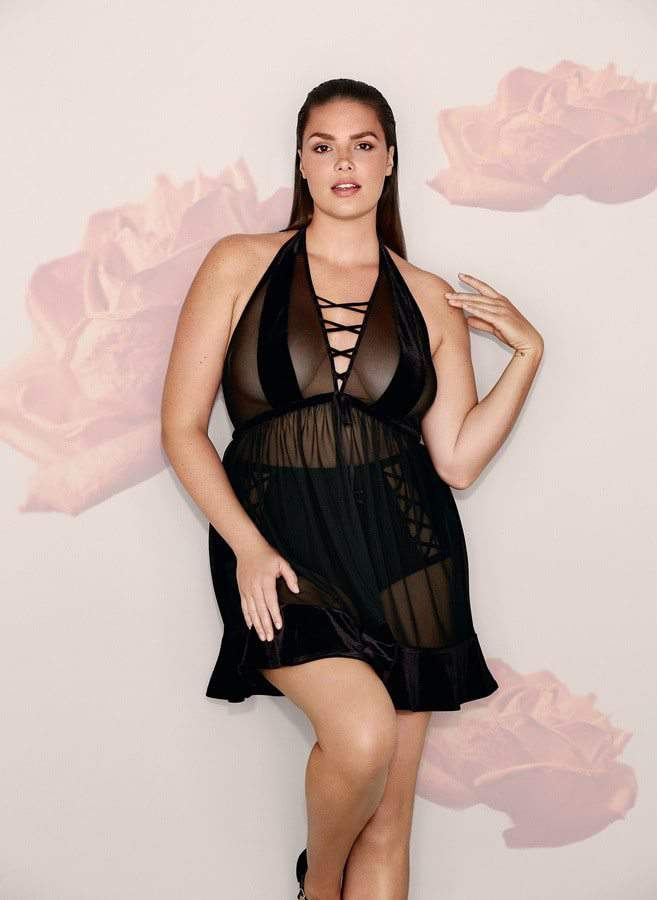 Redefine Sexy with Lane Bryant's Cacique Valentine's Day Collection