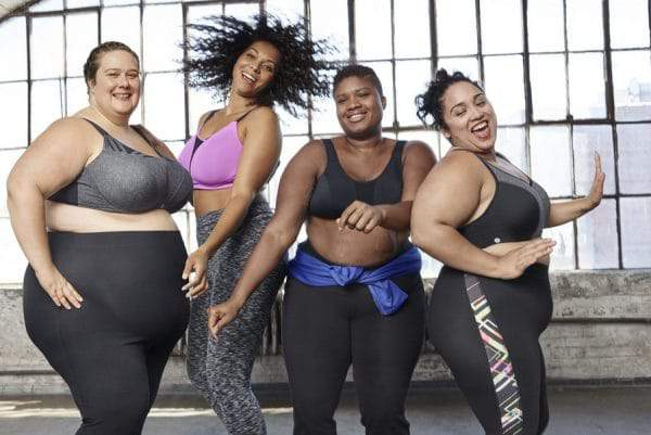 8 plus size brands upgrading your gymflow for 2017 | the curvy