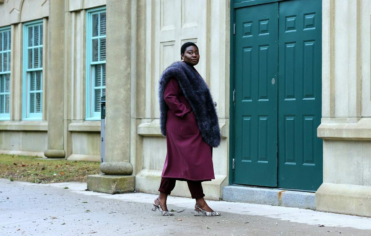 #TCFStyle Roundup: Heat Up Winter With These Plus Size Looks