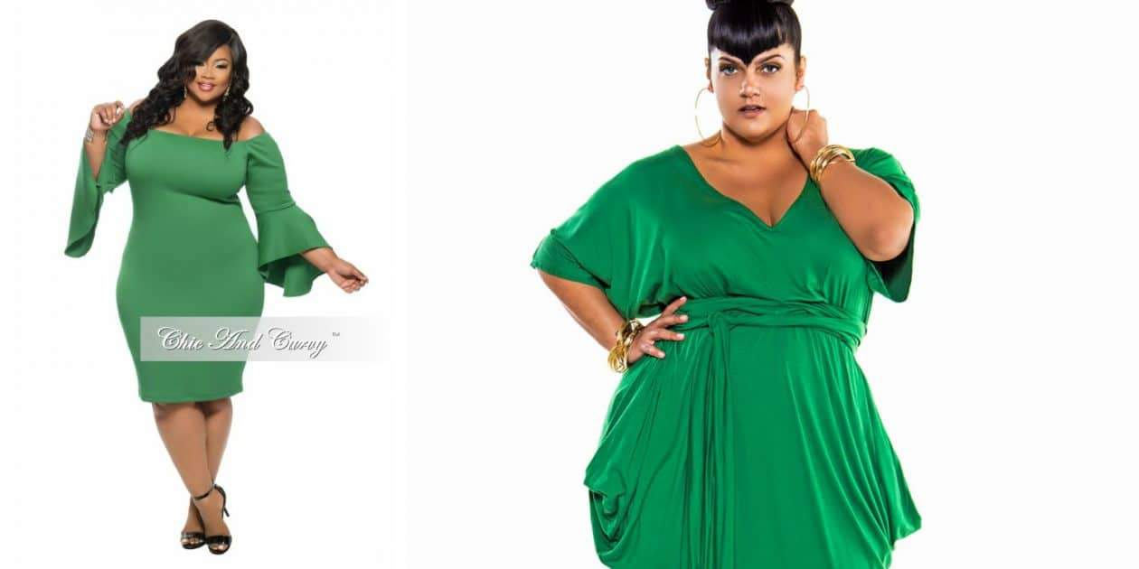 Love Color? Check Out these 12 Must Haves in the Pantone Color of the Year: Greenery!