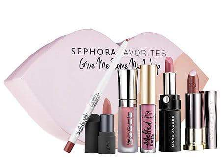 Sephora Favorites- Give Me Some Lip Gift Set