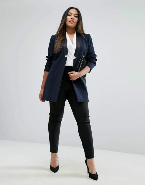 Plus Size Workwear Refresh: 7 Items to Update Your Look!