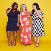 Personal Styling Service, Stitch Fix Adds Plus Sizes and a Curvy Style Council