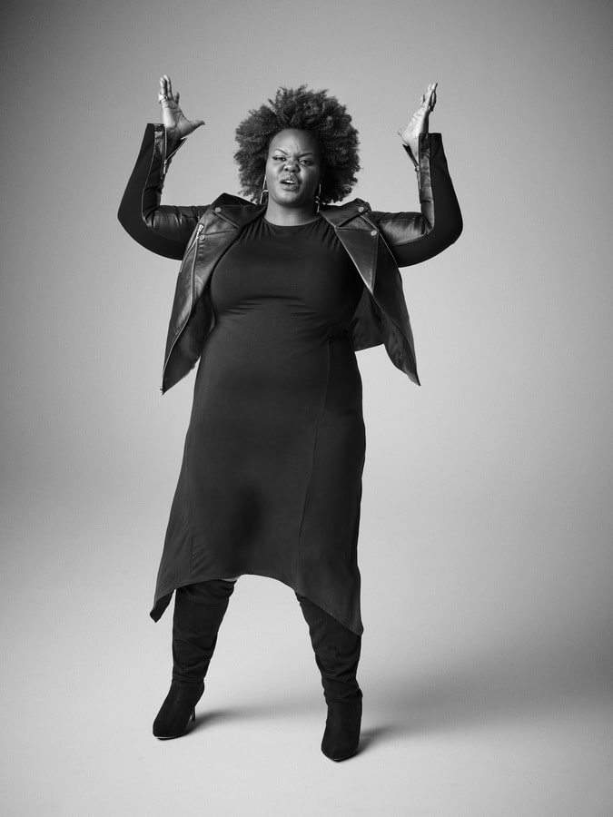 Lane Bryant #This Body 2017