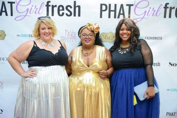 PHAT Girl Fresh presents Life Styled 2017