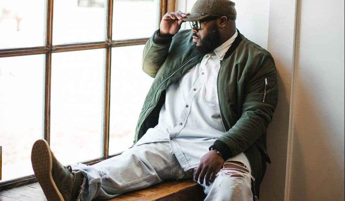 His Style: 7 Places to Shop for the Big & Tall and Plus Size Man