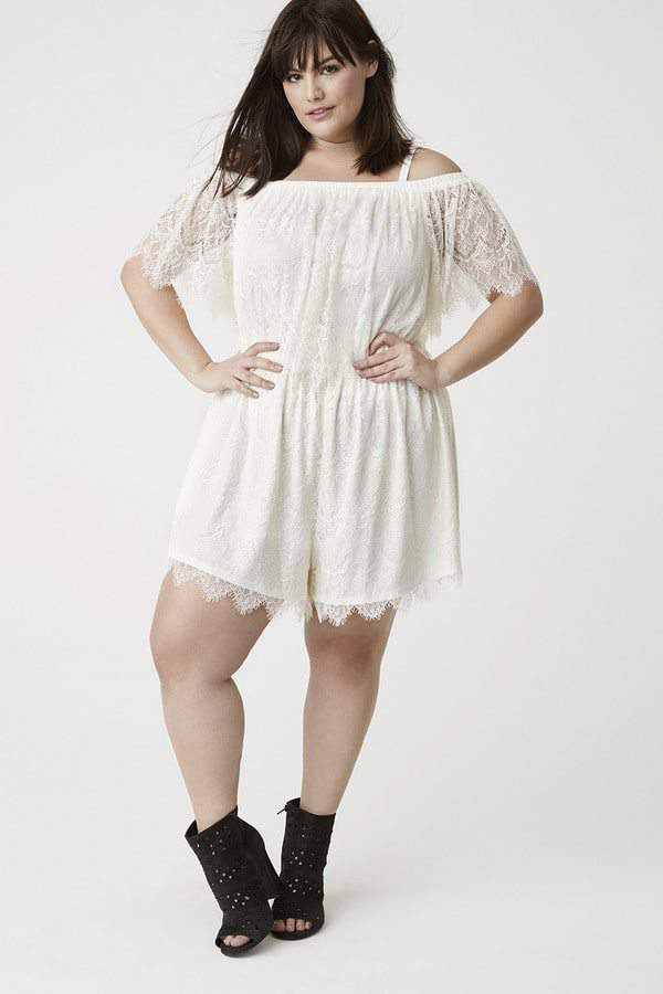Plus size models in the fashion industry 31