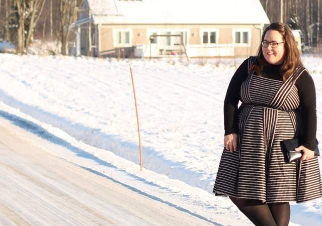 Fashion Blogger Spotlight:  Hanna of Hanna Wears