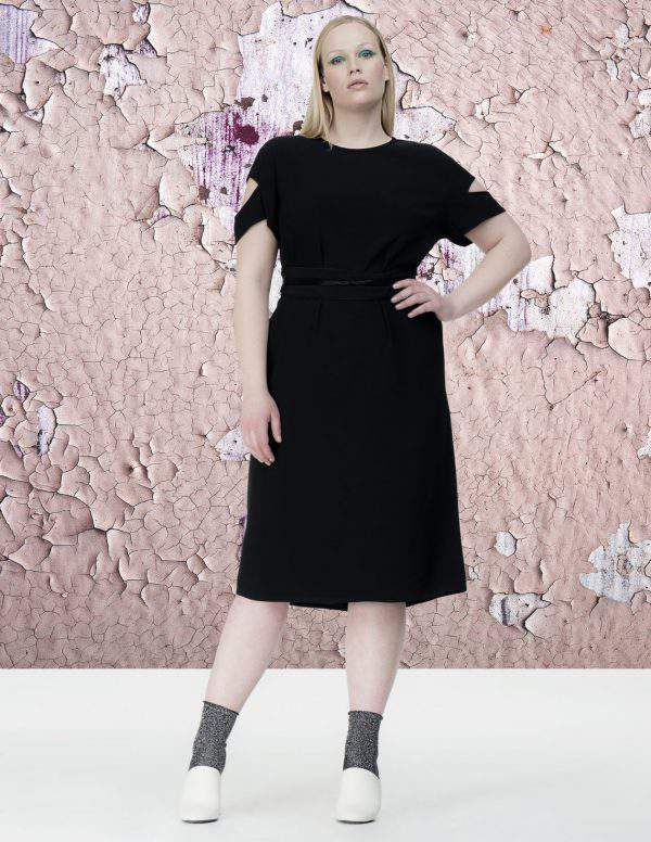 Contemporary Plus Size Label Universal Standard Releases Next Age of Innocence Collection