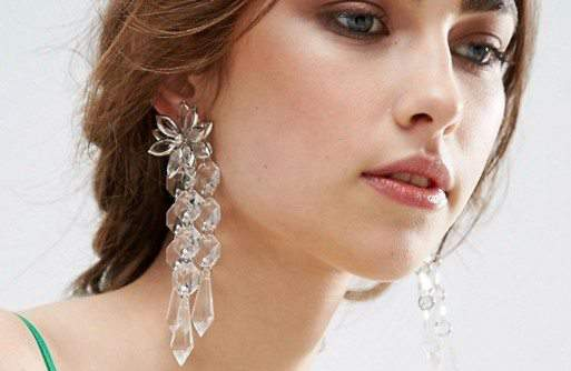 Trending! 12 Statement Earrings to Rock for Spring!