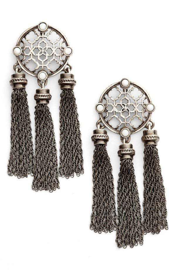 Kendra Scott Adams Earrings
